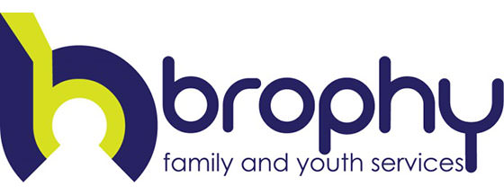 Brophy Family and Youth services logo