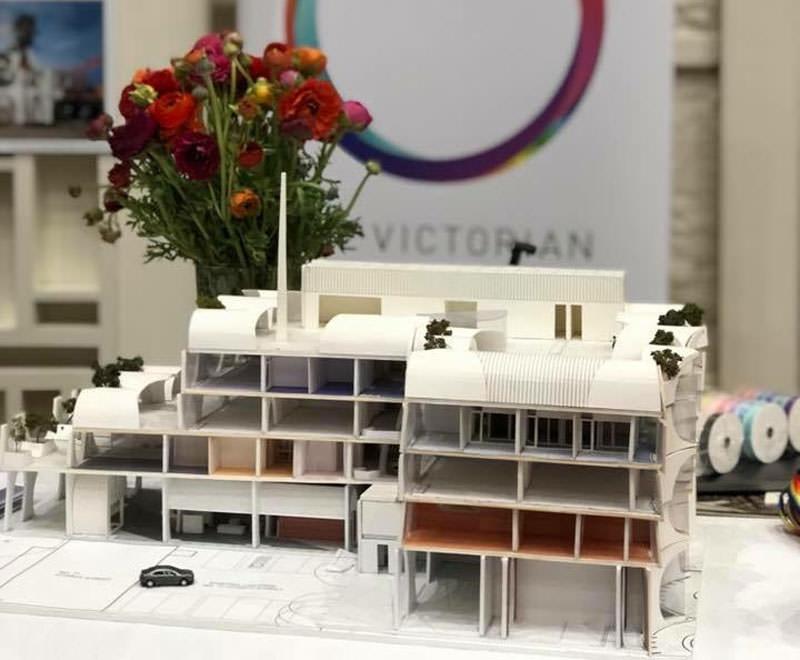3D Model of the Pride Centre