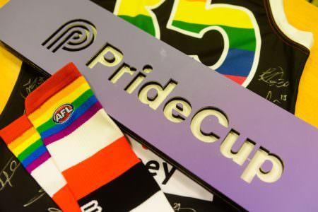 Pride Cup