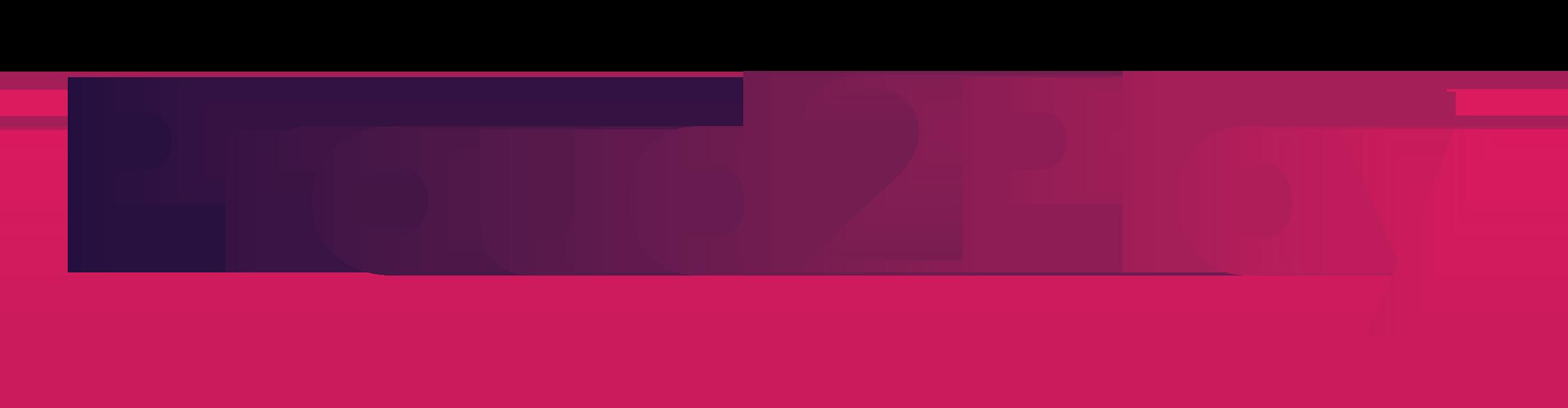 Proud 2 Play logo