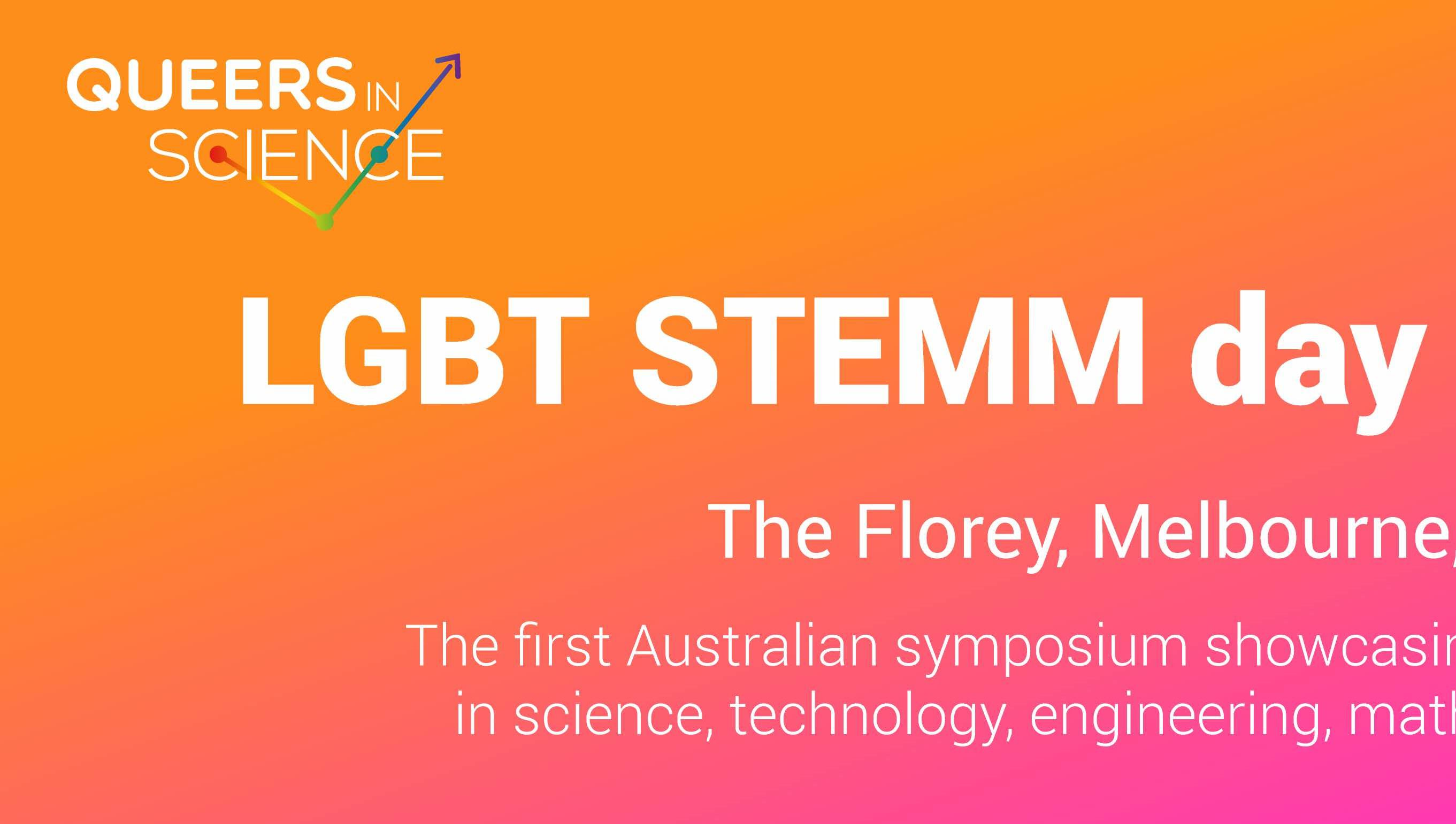 Symposium Flyer