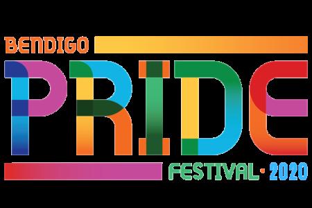 Bendigo Pride Logo