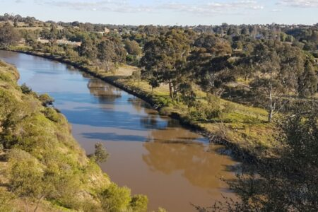 Nomads Outdoors Group - Maribyrnong River Walk with picnic lunch